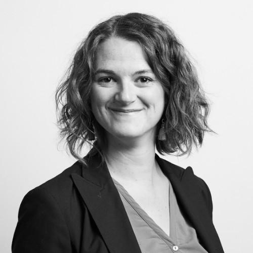 Justine Fourneret
