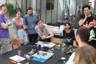 participants design sprint