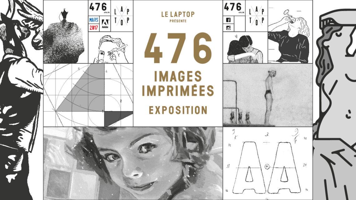 476 – images imprimées par Kiblind