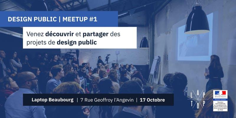 Design Public – Meetup #1