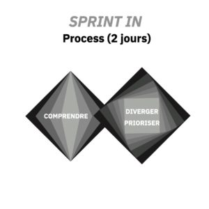 sprint in process