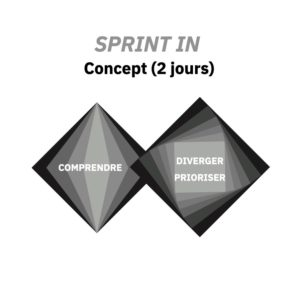 sprint in concept