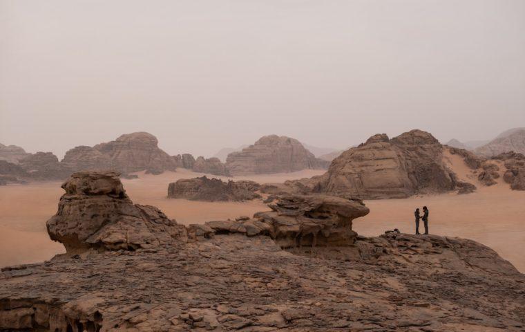 Dune, quand la science fiction rencontre le design fiction