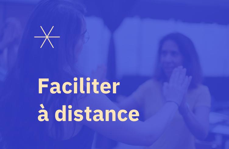 [Webinar] Facilitation d'ateliers à distance