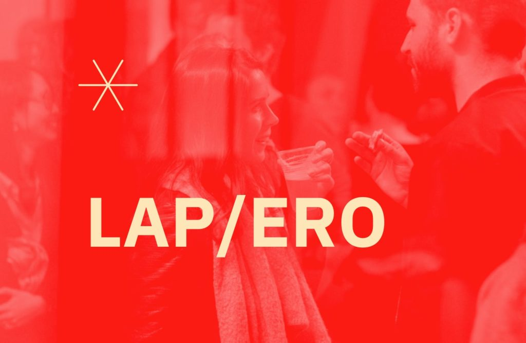 LAP'ÉRO: l'évènement mensuel du Laptop