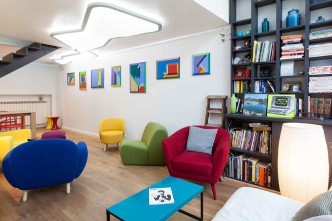 Coworking : 10 espaces que l'on aime dans l'hexagone