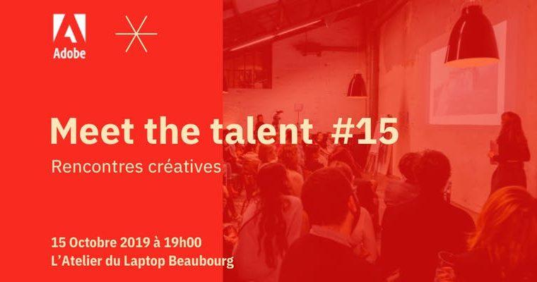 Meet The Talent ☄️ #15