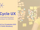 Formation UX Design