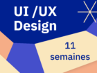 [Formation] Certificat UX/UI Design