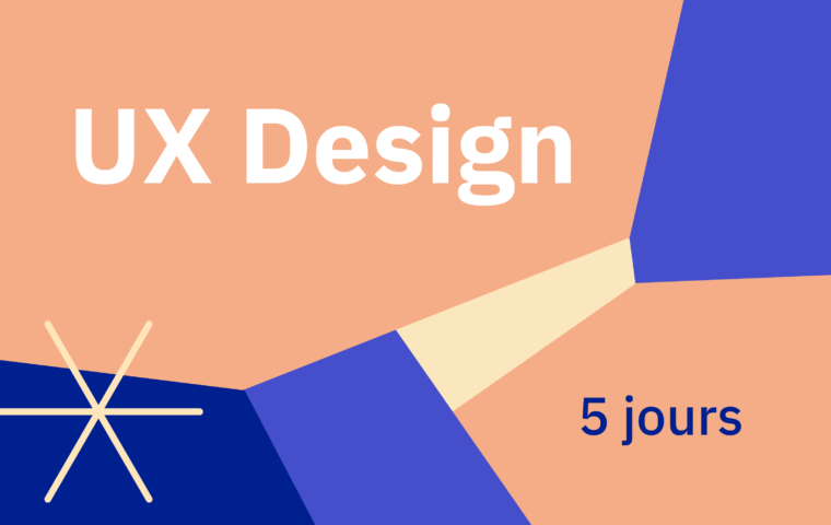 [Formation] Certificat UX Design