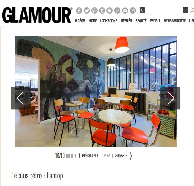 Coworking : 10 espaces cool pour travailler à Paris et en province