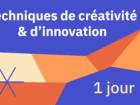 [Formation] Techniques de créativité et d'innovation