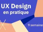 [Formation en ligne] Certificat UX Design en pratique