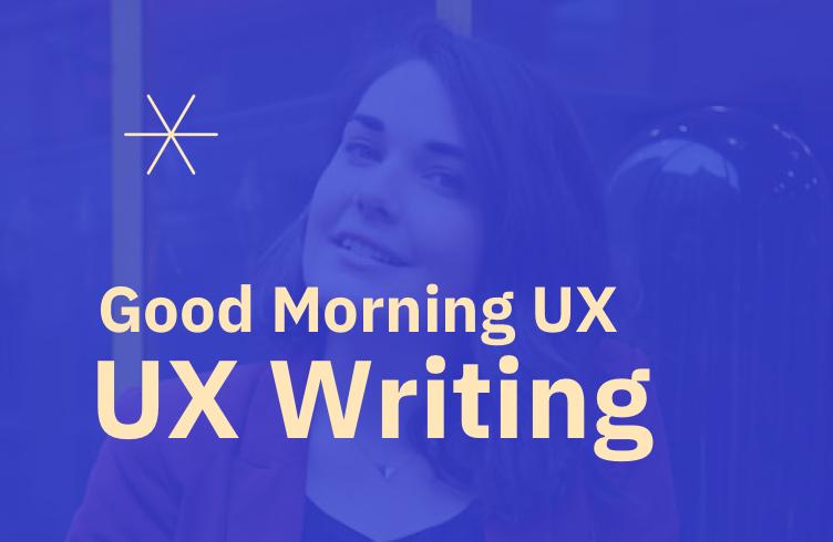 UX Writing au service d'une meilleure expérience utilisateur ?