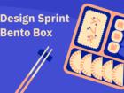Design Sprint Bento Box