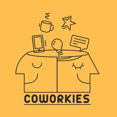 Coworking Cities #6 : Paris