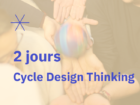 Formation au Design Thinking – 27 au 28 avril