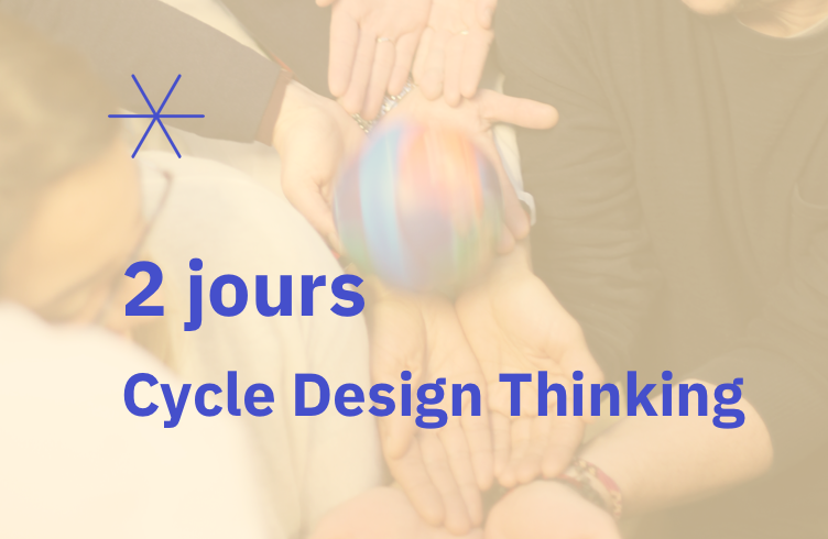 Formation au Design Thinking