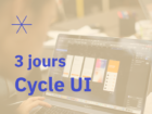 Formation UI Design 2 au 4 mars