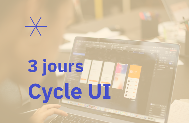 Formation UI Design – 2 au 4 mars