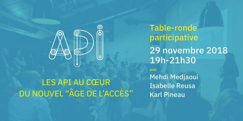 Event API-le Laptop