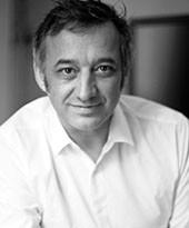 Marc Bergère