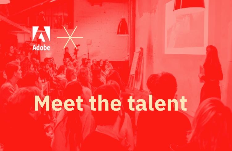 Meet The Talent #14