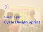 Formez-vous au Design Sprint
