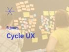 Formation à l'UX Design
