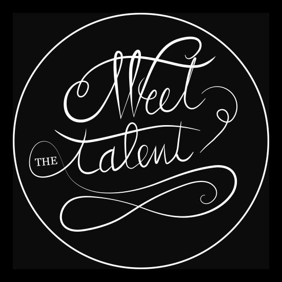 Meet the talent