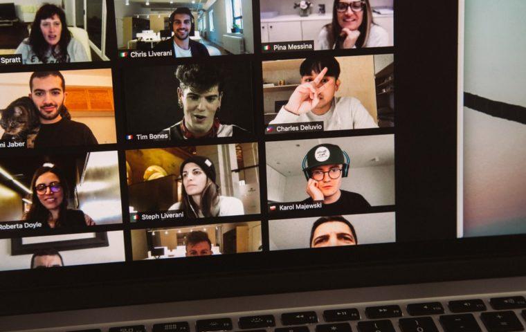 Faciliter et animer à distance 3/3 : engager les participants et les discussions pendant l'atelier