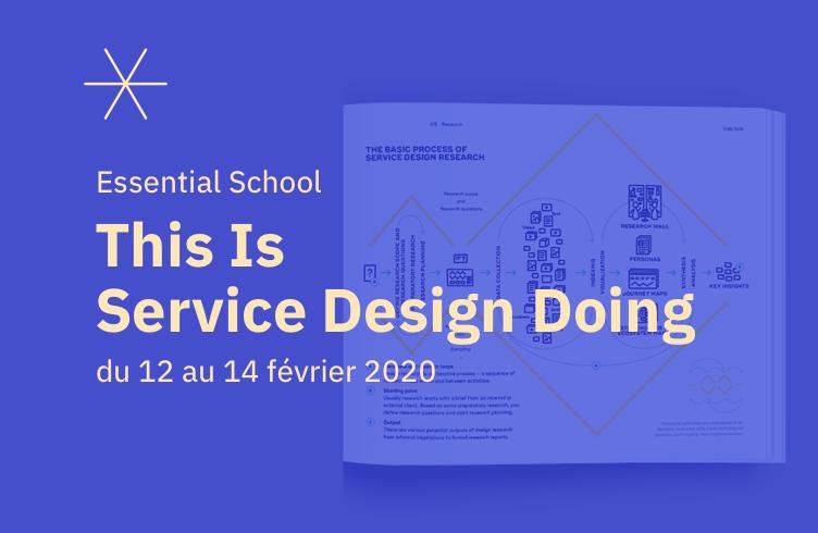 This is Service Design Doing – Essentials